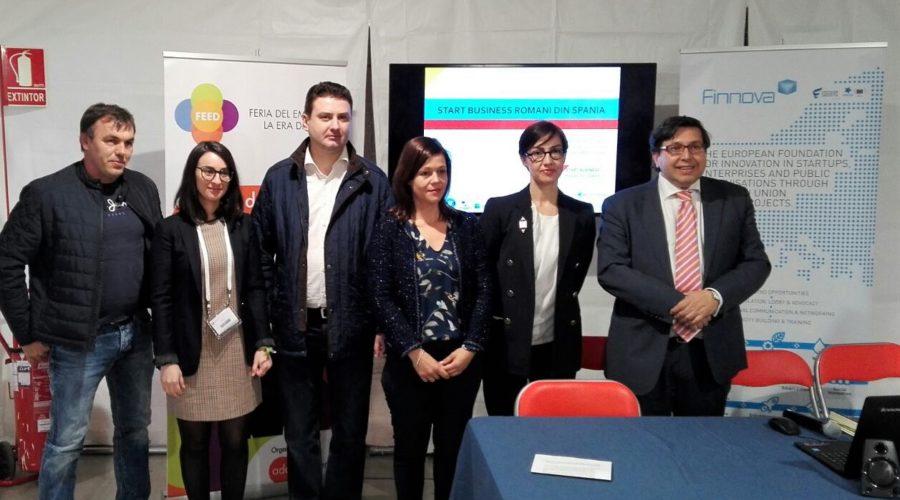 Finnova lansează un nou proiect care aduce beneficii antreprenorilor români și spanioli